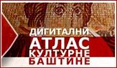 Digitalni atlas kulturne baštine