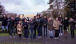 Projekat: MediActive Youth