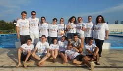 Mladi su zakon 2014 - Pomoravski okrug